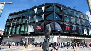 Store M H U0026 M Store And The Crossing Retail Precinct Christchurch Daily