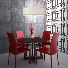 Memphis Modern Simple Dining Room Top 6 Light Fixtures For A Glowing Dining Room Overstock Com
