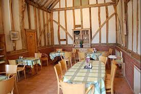 The Barn Cafe The Barn Cafe Traditional English Restaurant Ipswich