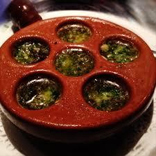 comment cuisiner des escargots comment cuisiner escargot à l alsacienne
