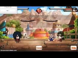 tutorial hack ninja heroes ninja heroes sd ninja ninja ss madara vs hashirama youtube