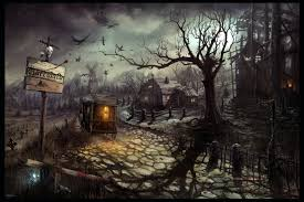 haunted full hd wallpaper and background 1932x1288 id 236387