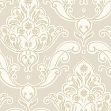 rasch wallpaper rasch gatsby damask pattern floral motif glitter embossed vinyl
