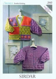buy sirdar knitting patterns deramores