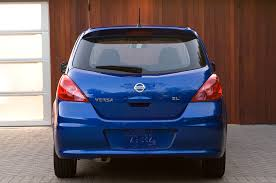 nissan versa warranty 2016 2012 nissan versa reviews and rating motor trend