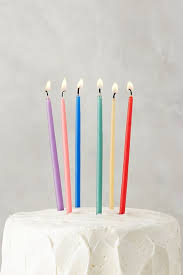 birthday candles beeswax birthday candles anthropologie