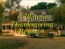 reviews a walton thanksgiving reunion