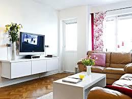 Cheap Living Room Ideas Apartment Small Apartment With Modern Minimalist Interior Design Ideas
