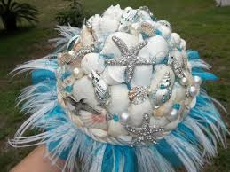 wedding bouquets with seashells 12 best brooch bouquets images on brooch bouquets
