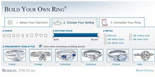 build your own ring designing an a list apart article