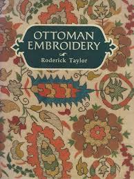 Ottoman Books Ottoman Embroidery Roderick