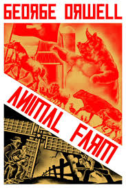 show meg book review animal farm george orwell