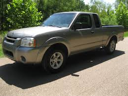 nissan frontier engine size 2001 nissan frontier information and photos zombiedrive