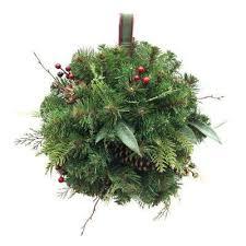 christmas wreaths christmas swag christmas wreaths garland the home depot