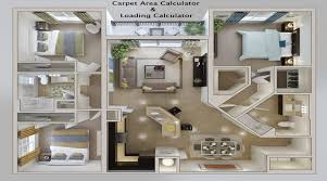 floor plan area calculator carpet area and loading calculator for apartments the logical buyer