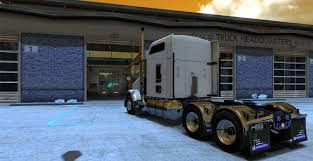 kenworth t800 kenworth t800 mod euro truck simulator 2 mods