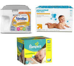 2017 black friday target diaper deal target spend 100 in baby care items get free 25 gift card