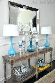 Foyer Accent Table Small Tables For Foyers Tables For Foyers Round Accent Tables For