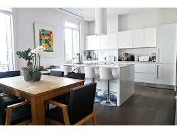 cuisine 9m2 avec ilot ilot central avec rallonge cuisine en image destiné à cuisine 9m2