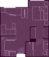 a floor plan extended stay hotel suites and floor plans residence inn