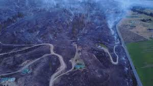 Fire Evacuation Plan Wa by Canyon Creek Fire Evacuations Reduced To Level 2 King5 Com