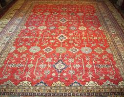 Pak Kazak Rugs Montclair Rug Gallery Oakland California U2014quality Pakistani