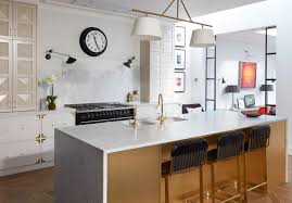 Kitchen Cabinet Trends 2017 Popsugar Lucite Home Decor U0026 Furniture Trend Apartment Therapy