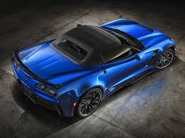corvettes and more all chevys are going to look more like corvettes business