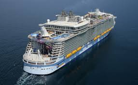 harmony of the seas royal caribbean blog