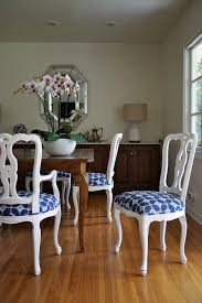 Refurbished Chairs Before After Dining Chairs Mend