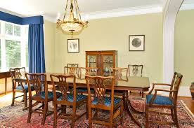 imposing edwardian house with magnificent landscaped gardens 8158500 dining2