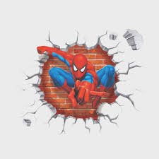 bedroom cool spiderman wallpaper for bedroom home decor color