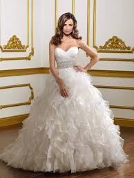 poofy wedding dresses 40 gorgeous heavy wedding gown designs tiered skirts lace