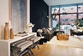 dark walls how to ace decorating with dark walls photos architectural digest