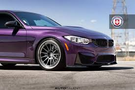 daytona violet bmw f80 m3 gets some visual upgrades