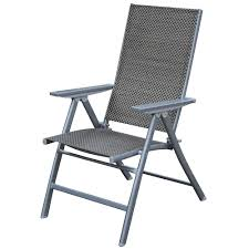 Padded Lawn Chairs Folding Padded Patio Chairs Icamblog