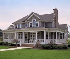 large farmhouse plans home house plans home someday porch house and