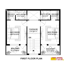 50 square yard home design house plan for 30 feet by 25 feet plot plot size 83 square yards