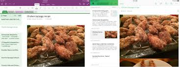 more thoughts on onenote for ipad ipad insight