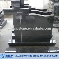 cheap gravestones absolute black granite muslim gravestones cheap gravestone buy