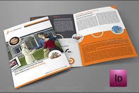 two fold brochure template psd 45 free brochure templates psd