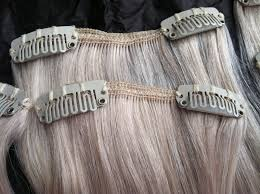 Foxy Clip In Hair Extensions by Foxy Lady Beauty Foxy Locks Clip In Hair Extensions Review