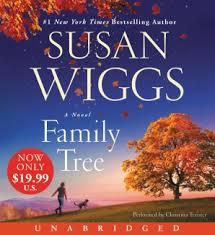 family tree low price cd susan wiggs cd audio