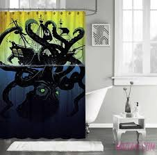Made To Measure Drapes Bathroom Shower Things To Remember When Buying A Shower Curtain