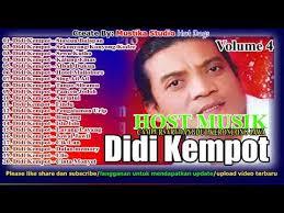 download mp3 didi kempot lilin kecil download lagu didi kempot full album mp3 song 101 43 mb download