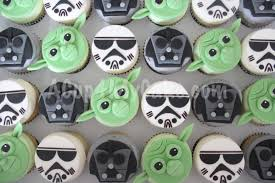 starwars thanksgiving star wars cupcakes acup4mycake