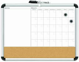 decorative dry erase boards for home combination boards dry erase for home and office combo boards