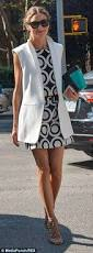 best 25 sleeveless blazer ideas on pinterest jean vest fashion