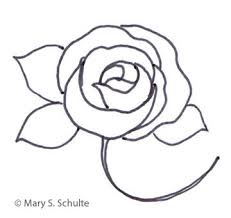 free flower templates and designs