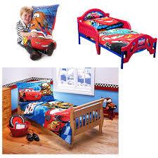 disney cars bedding set disney cars toddler bedding set white bed